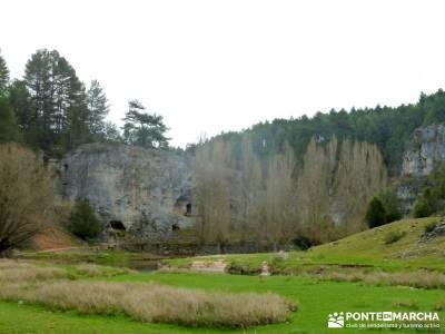 Cañón Río Lobos; sitios a visitar en madrid; beneficios del senderismo;viajes de ensueño